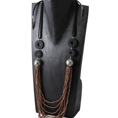 Khmer creations necklace